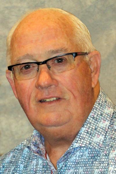 Dennis McClelland