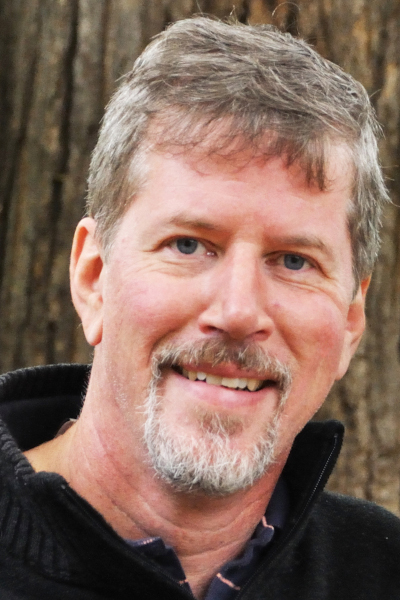 Pastor Paul Simons