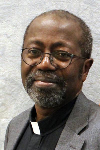 Rev. Dr. Adebusola Onayemi